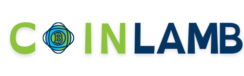 Coin Lamb Logo